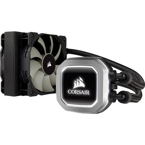 コルセア CW-9060035-WW [水冷一体型CPUクーラー Hydro Series H75 120mmサイズラジエータ]