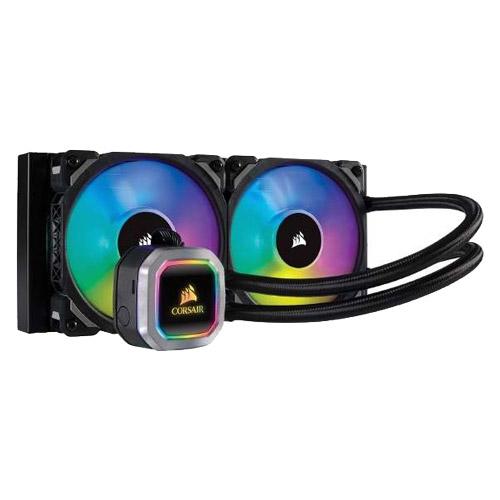コルセア CW-9060039-WW [水冷一体型CPUクーラー Hydro Series H100i RGB PLATINUM 240mmサイズラジエータ]