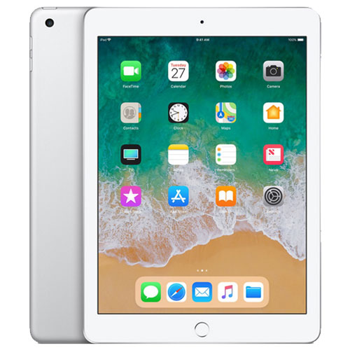 ☆限定特価☆MR7G2J/A [iPad (9.7型Retina Wi-Fi 32GB シルバー)]