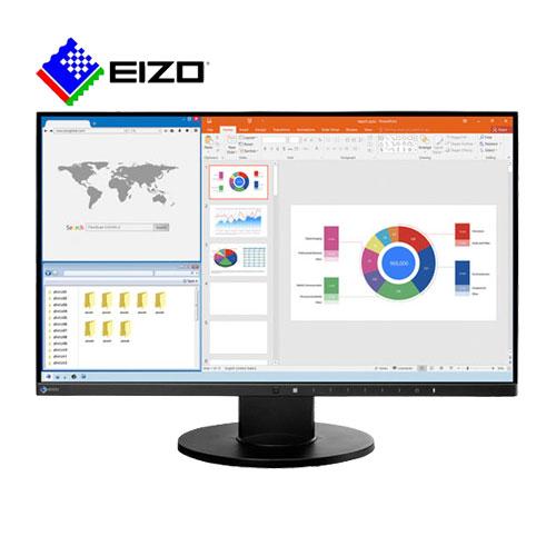 ナナオ(EIZO) FlexScan EV2450-ZBK [23.8型カラー液晶モニター EV2450-Z ブラック]