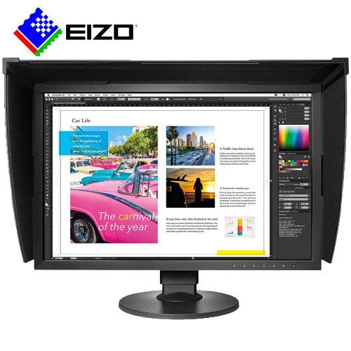 ナナオ(EIZO) ColorEdge CG2420-BK [24.1型カラーマネージメント液晶モニター CG2420 ブラック]