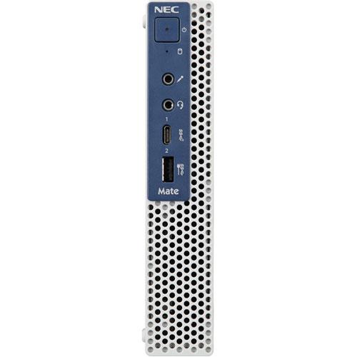 NEC Mate PC-MKM21CZG9UW4 [MC(Ci5 8GB 500+16 無 なし Win10P 3Y)]
