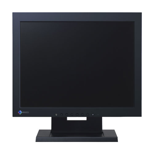 ナナオ(EIZO) FlexScan S1503-ATBK [15型カラー液晶モニター S1503-AT ブラック]
