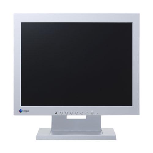 ナナオ(EIZO) FlexScan S1503-ATGY [15型カラー液晶モニター S1503-AT セレーングレイ]