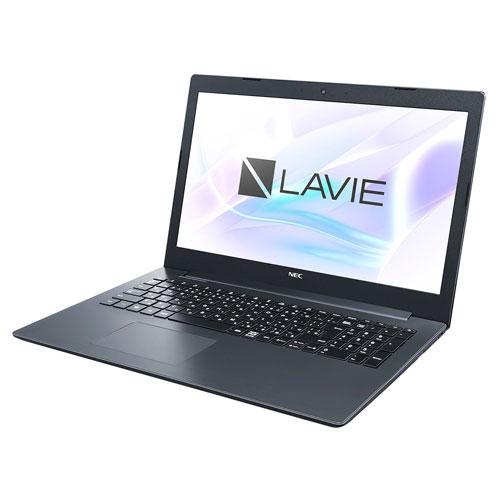 PC-SN186LDAF-C [LAVIE Smart NS(Core i7-8550U 15.6FHD 1TB+Optane(16) 8GB BK)]