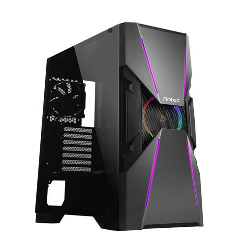 ANTEC E-ATX ミドルタワーケース Gaming Series DA601