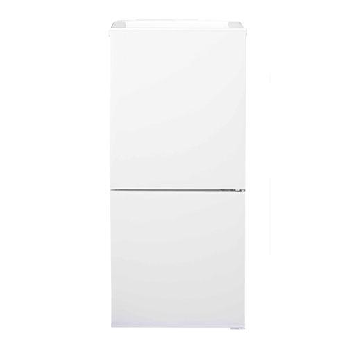 ツインバード HR-E911W [2ドア冷凍冷蔵庫 110L]