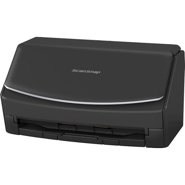 FI-IX1500BK [ScanSnap iX1500 (ブラックモデル)]