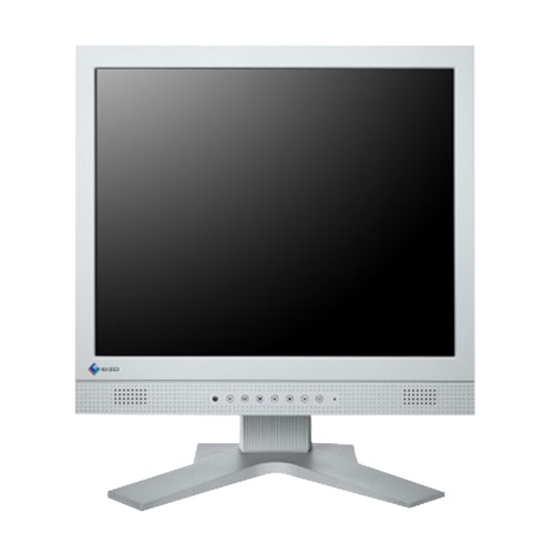 ナナオ(EIZO) DuraVision FDS1703-GY [17型カラー液晶モニター FDS1703 セレーングレイ]