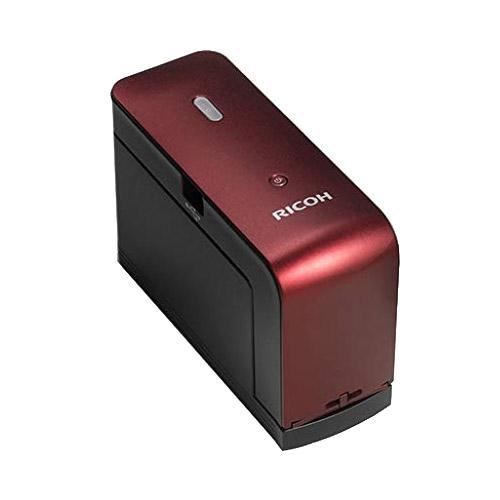 Handy Printer Red