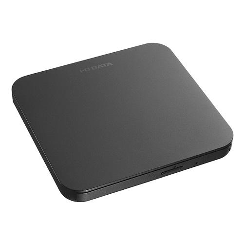 お気に入り 感謝価格 在庫あり アイオーデータ EX-DVD05LK USB 2.0対応 ブラック ポータブルDVDドライブ