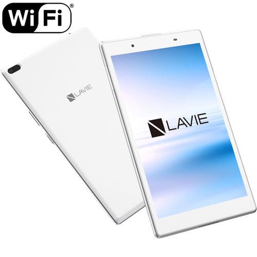 PC-TE508HAW [LAVIE Tab E Android - TE508/HAW ホワイト]