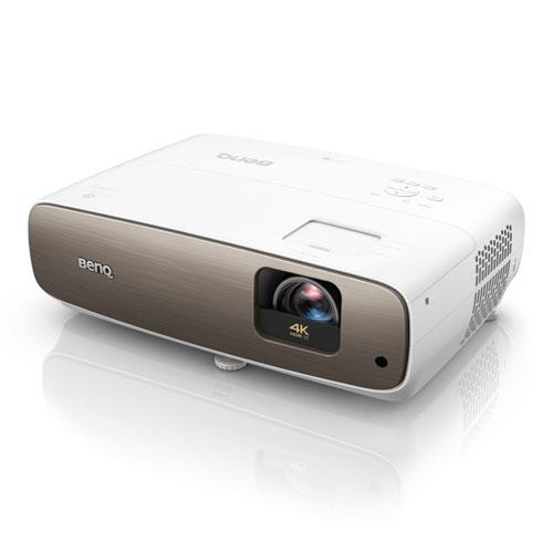 【送料無料】在庫僅少 DLP Projector HT3550 [DLPホームシネマプロジェクター 4K(UHD)]