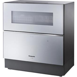 NP-TZ200-S [食器洗い乾燥機 (シルバー)]