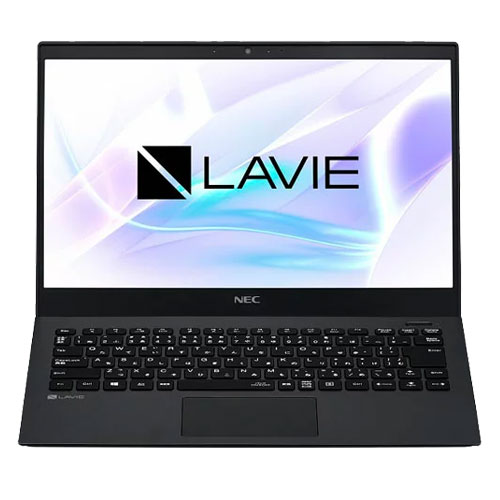 NEC PC-SN1863ZAF-3 [LAVIE Smart PM(Core i7/8GB/512GB/13.3/W10H64/BK)]