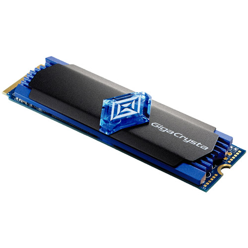 アイオーデータ SSD-GCM2 SSD-GC512M2 [PCゲーム向け M.2 NVMe SSD 512GB]