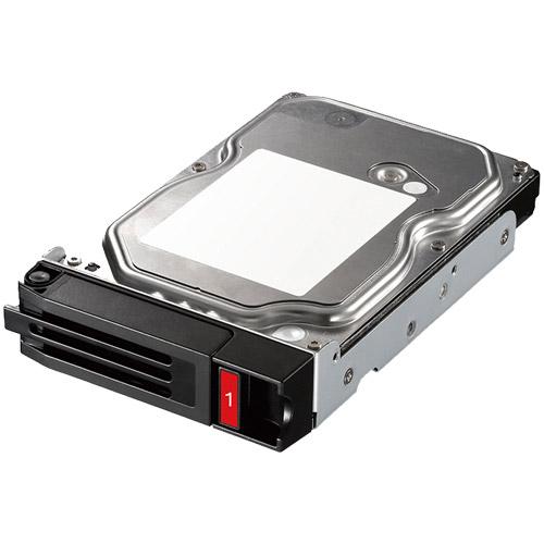 バッファロー OP-HD4.0N-WSHR [WSH5020RNシリーズオプション 交換用HDD 4TB]