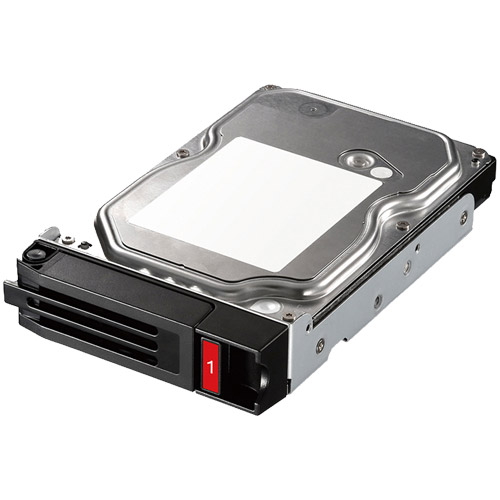 バッファロー OP-HD2.0N-WSHR [WSH5020RNシリーズオプション 交換用HDD 2TB]