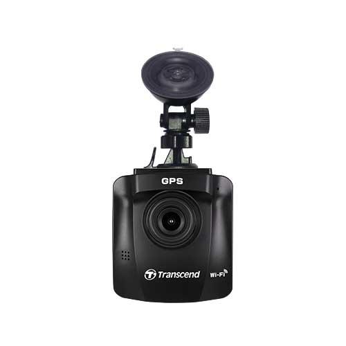 トランセンド TS-DP230M-32G [DrivePro 230 ドラレコ バッテリ/GPS/Sony Exmor/Wi-Fi/吸盤マウント/32GB microSD付属]