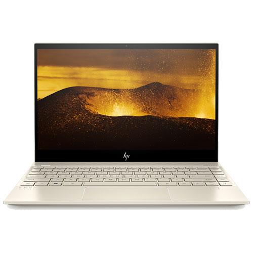【現品限り一斉値下げ!】 HP HP ENVY 13-aq (13.3/i5-10210U/8GB/SSD 512GB/H&B2019) ルミナスゴールド 8DP62PA-AAAB, 美深町 644a1825