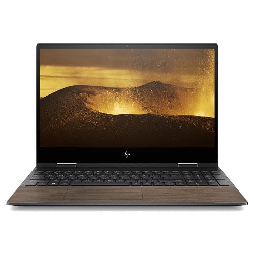 HP HP ENVYx360 15-dr(15.6/i7/8GB/SSD512+Opt) ナイトフォールBK&ナチュラルウォールナット 8WE00PA-AAAA