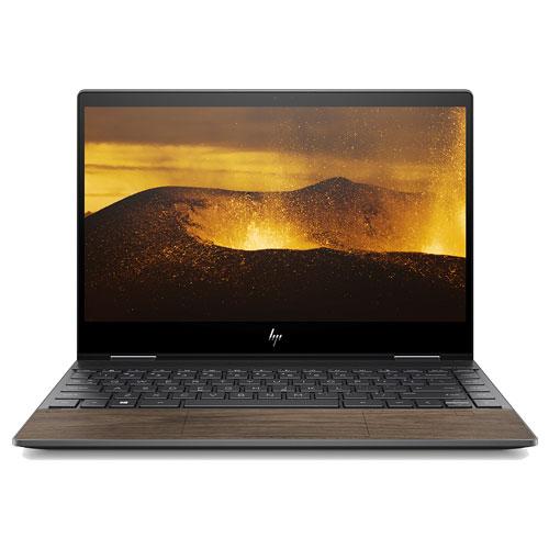 HP HP ENVYx360 13-ar(13.3/Ryzen3/8GB/SSD256/HB)ナイトフォールBK&ナチュラルウォールナット 8VZ53PA-AAAA