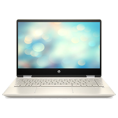 HP HP Pavilion x360 14-dh (14/i5/8GB/SSD128+HDD1TB) モダンゴールド & ルミナスゴールド 7QJ78PA-AAAD