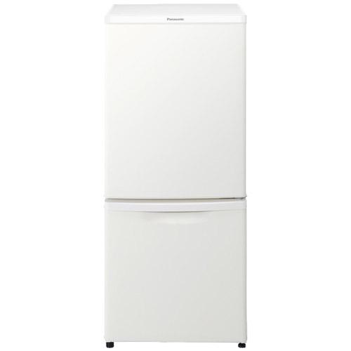 NR-B14CW-W [パーソナル冷蔵庫 138L (マットバニラホワイト)]