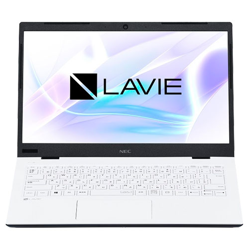 NEC PC-SN164RADG-D [LAVIE Smart HM(Corei5-8265U/8GB/SSD256GB/14FHD/W10/H&B2019)]
