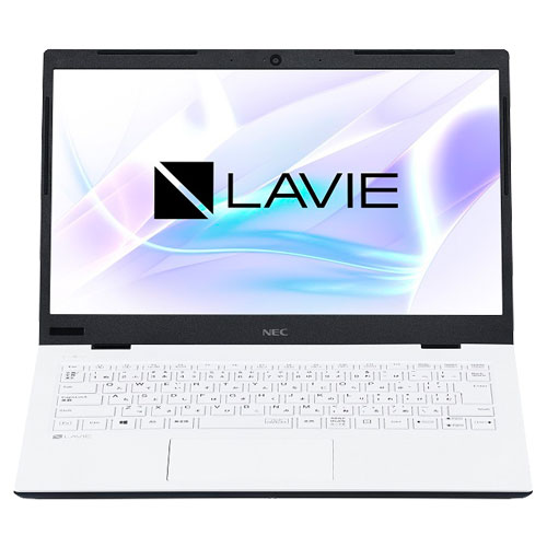 NEC PC-SN186RAAG-F [LAVIE Smart HM(Corei7-8565U/8GB/SSD512GB/14.0FHD/W10/H&B2019/マウス)]
