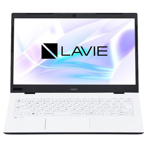 NEC PC-SN186RADG-D [LAVIE Smart HM(Corei7-8565U/8GB/SSD256GB/14FHD/W10/H&B2019)]