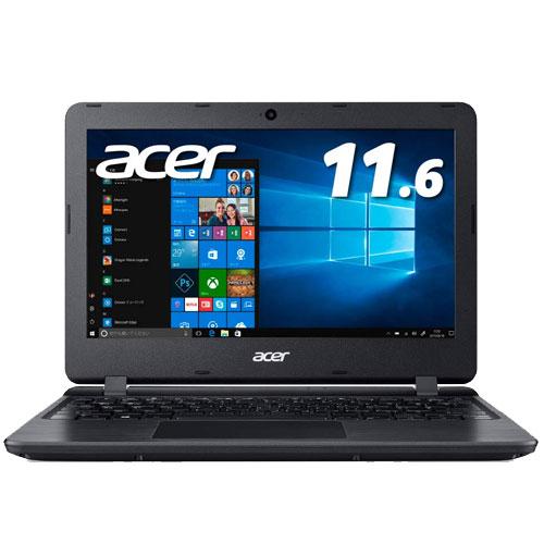 A111-31-A14PA (Celeron N4000/4GB/64GB eMMC/11.6型/W10H(S)/オブシディアンブラック)