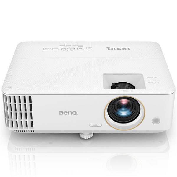 BenQ DLP Projector TH585 DLPプロジェクター 毎日続々入荷 FHD 3500lm メーカー直売