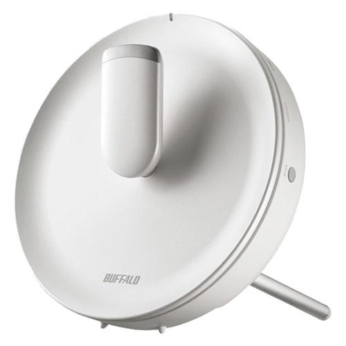 バッファロー WTR-M2133HS/D [AirStation connect 無線LAN親機 トライバンド メッシュ機能 11ac/n/a/g/b]