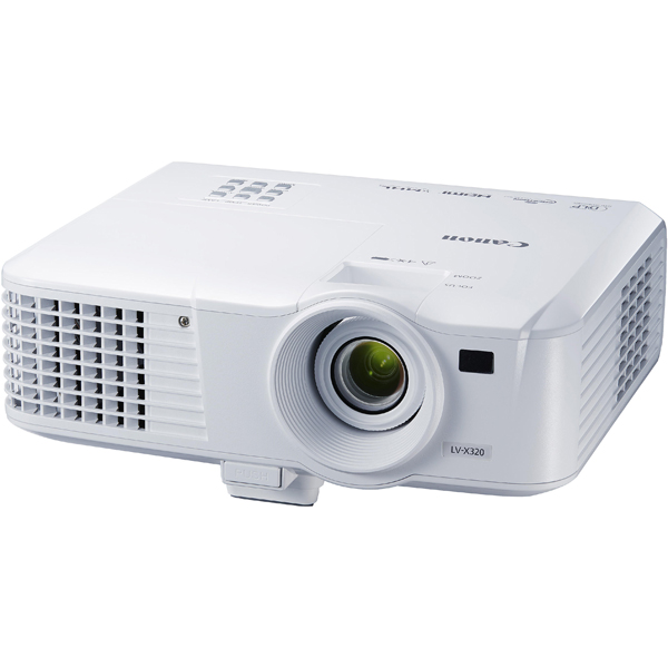 POWER PROJECTOR LV-X320