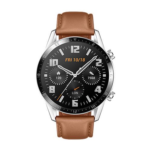 WATCH GT2/Pebble Brown(LTN-B19) [WATCH GT2/Pebble Brown(55024319)]