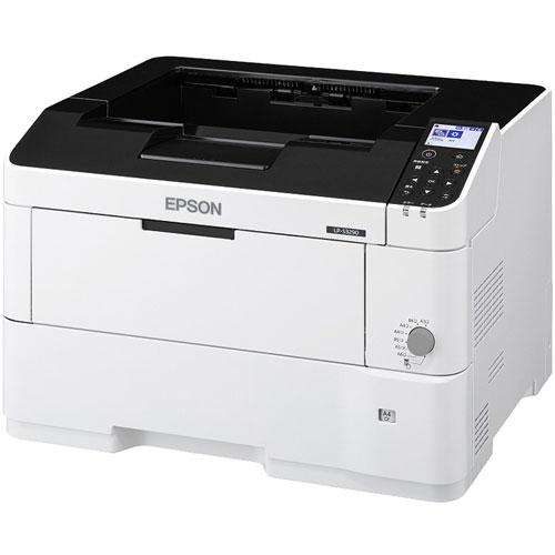 返品交換不可 送料無料 在庫あり LP-S3290 全店販売中 35PPM A3ページプリンター NW