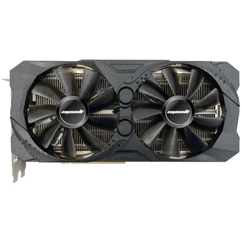 【送料無料】在庫あり Manli M-NRTX3070/6RGHPPP-M2479 [GeForce RTX 3070 8GB GDDR6 2年保証]