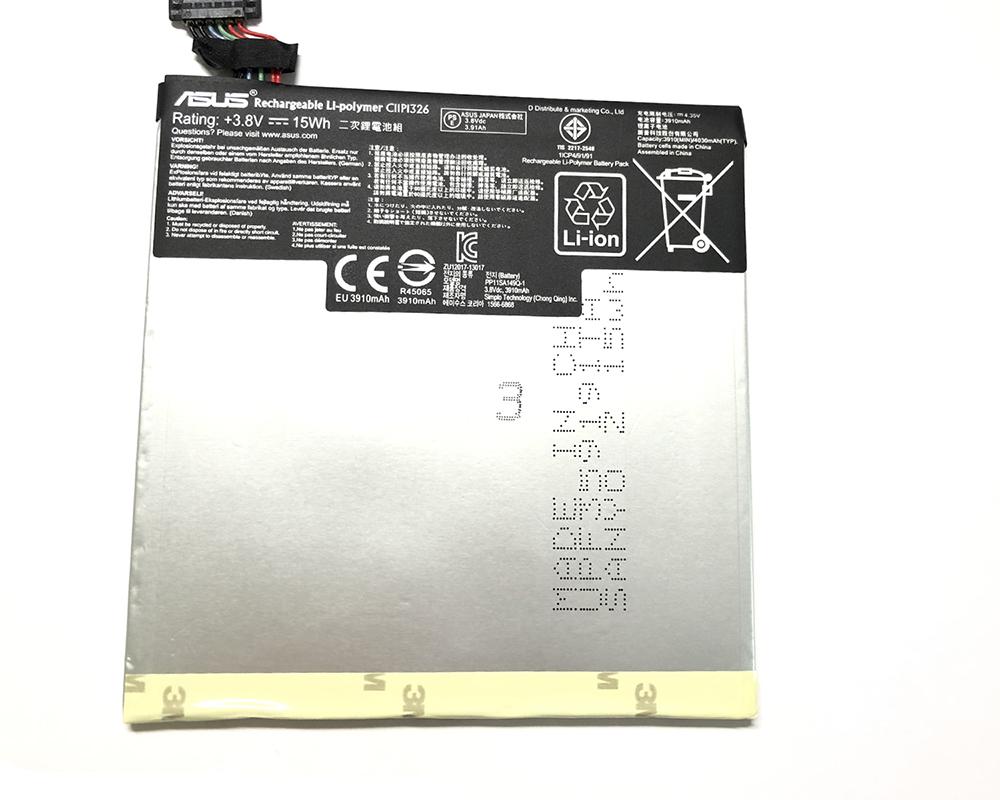 送料無料 エイスース ASUS 限定タイムセール MeMo pad 7 ME7610C バッテリー 純正 電池 ME176CX K013 C11P1326 ME7610CX 正規品