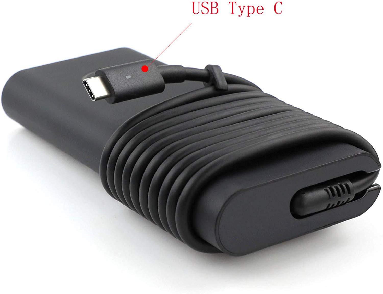 Dell デル 純正 130W type c ACアダプター タイムセール 電源 USB-C USB Type C Precision 5530 2in1 0K00F5 9575 M0H25 0M0H25 K00F5 DA130PM170 Model 春の新作続々 HA130PM170 XPS DP N 15 6.5A 20V