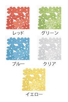 使い方いろいろ 華やかシンクマット 送料無料 interDesign インターデザイン ~華やかシンクマット~ AL完売しました。 Lサイズ 人気上昇中 Blumz シンクマット