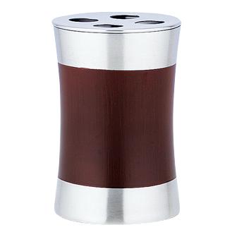 キッチン用品から生活アイテムまでオシャレで便利な雑貨 SALUS セイラス ストア ハブラシホルダー スプールウッド クーポン対象商品 特価キャンペーン