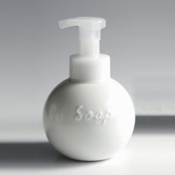 クリーミーな泡 お肌にも 地球にもやさしいフォームボトル 激安価格と即納で通信販売 送料無料 ロロ オーブ ムース フォーム 詰替え容器 ソープディスペンサー 新商品 新型 ボトル 泡 詰替えボトル ディスペンサー LOLO フォームボトル
