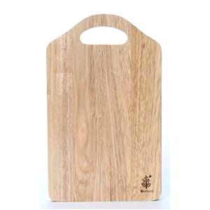 パンやフルーツをカットするのにちょうどいい大きさのまな板 ひとり暮らしの女性にぴったしの商品です 直営ストア 送料無料 ボヌールシリーズ木製カッティングボードS 限定特価 96017 まな板 Bonheur