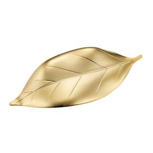 キッチン用品から生活アイテムまでオシャレで便利な雑貨 有名な 葉っぱ箸置き 付与 メール便対応 ツヤ消しゴールド