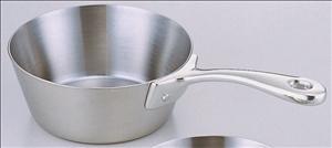 キッチン用品から生活アイテムまでオシャレで便利な雑貨 【SALUS セイラス】『ソースパン 10cm』【クーポン対象商品】