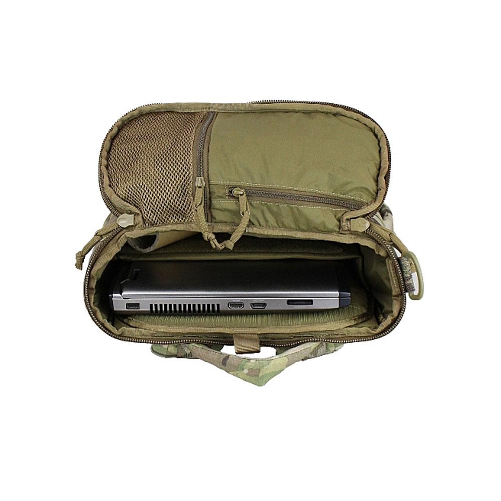 karrimor SF UPLOAD Laptop bag MULTICAM 20L ・ カリマー SF アップロード ラップトップ バッグ マルチカム ミリタリー バックパック リュックサック