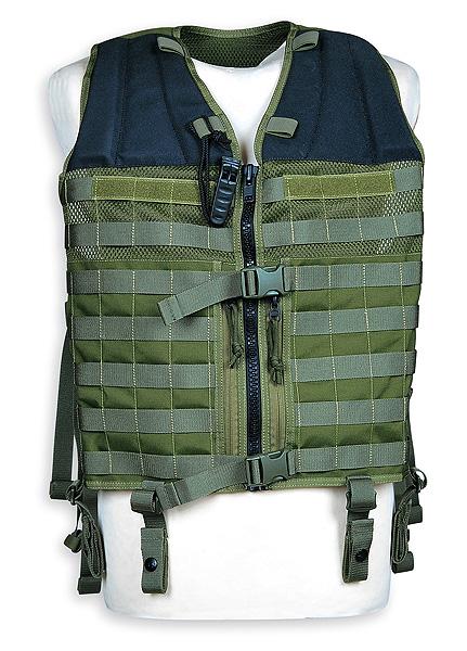 【タスマニアンタイガー】 ベストベース・Tasmanian Tiger Vest Base 【正規輸入代理店直売】【送料無料】