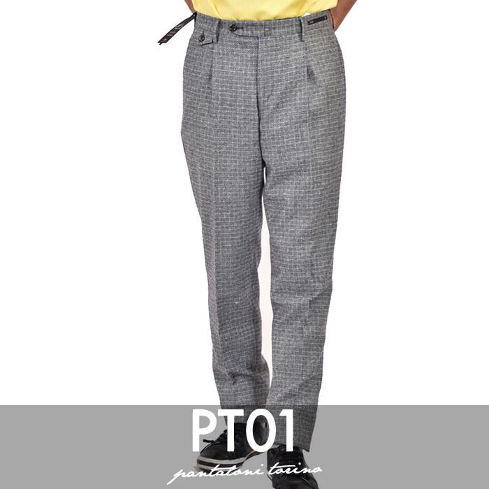 ピーティーゼロウーノ PT01 パンツTheELEGANCEofDELIRIUM CP FL01Z00DA1 0230