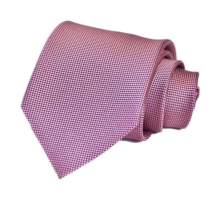 エルメネジルドゼニア ネクタイ ERMENEGILDO ZEGNA Z4D01 1L8 F ピンク メンズ ギフト プレゼント 仕事 フォーマル ビジネス 入学祝い 就職祝い